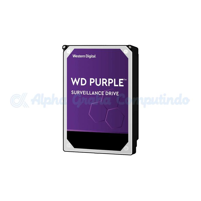 WD  Purple Surveillance Hard Drive 1TB [WD10PURZ]