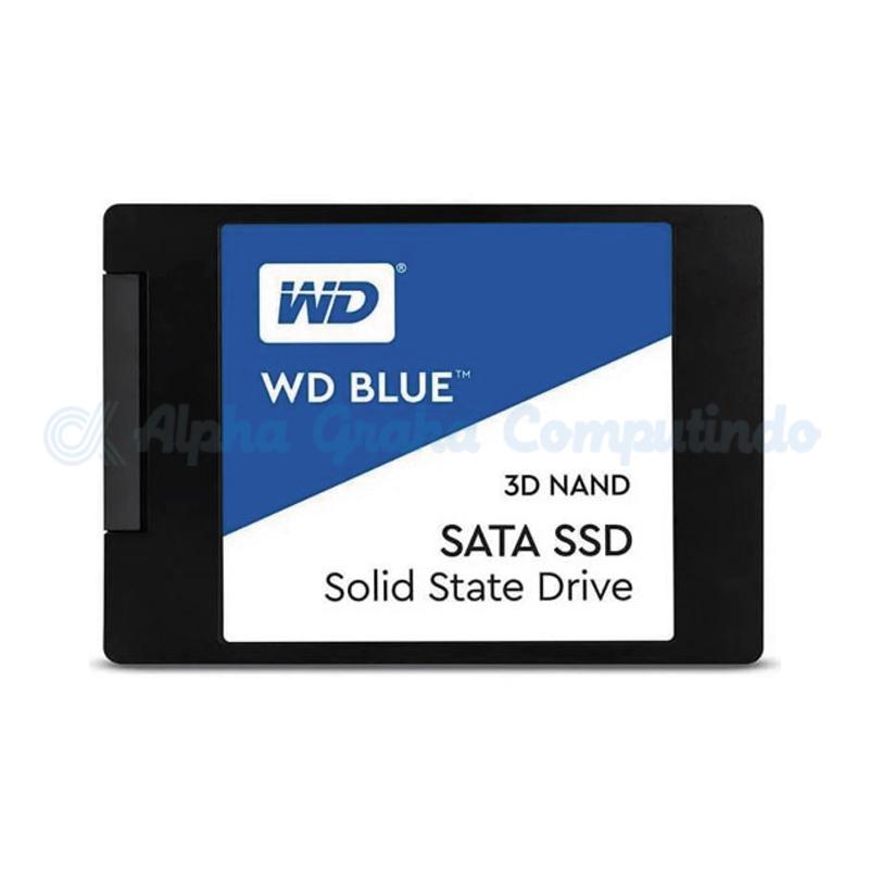 Western Digital SSD BLUE 1 TB 3D NAND [WDS100T2B0A]