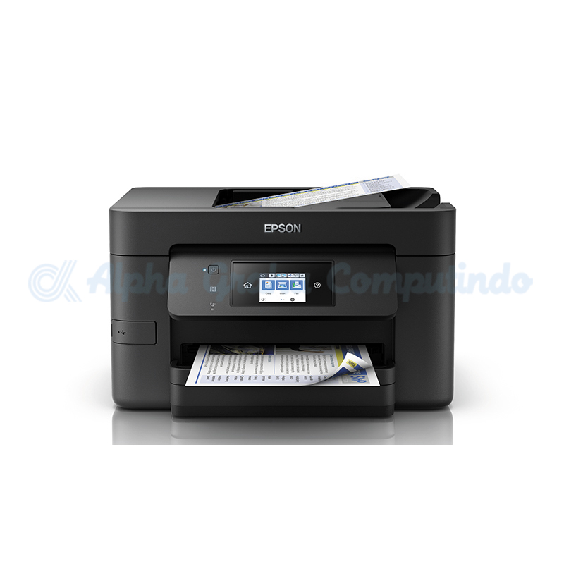 EPSON   Printer Workforce  WF-3721