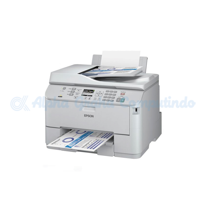 EPSON  Printer workforce  WF-4511