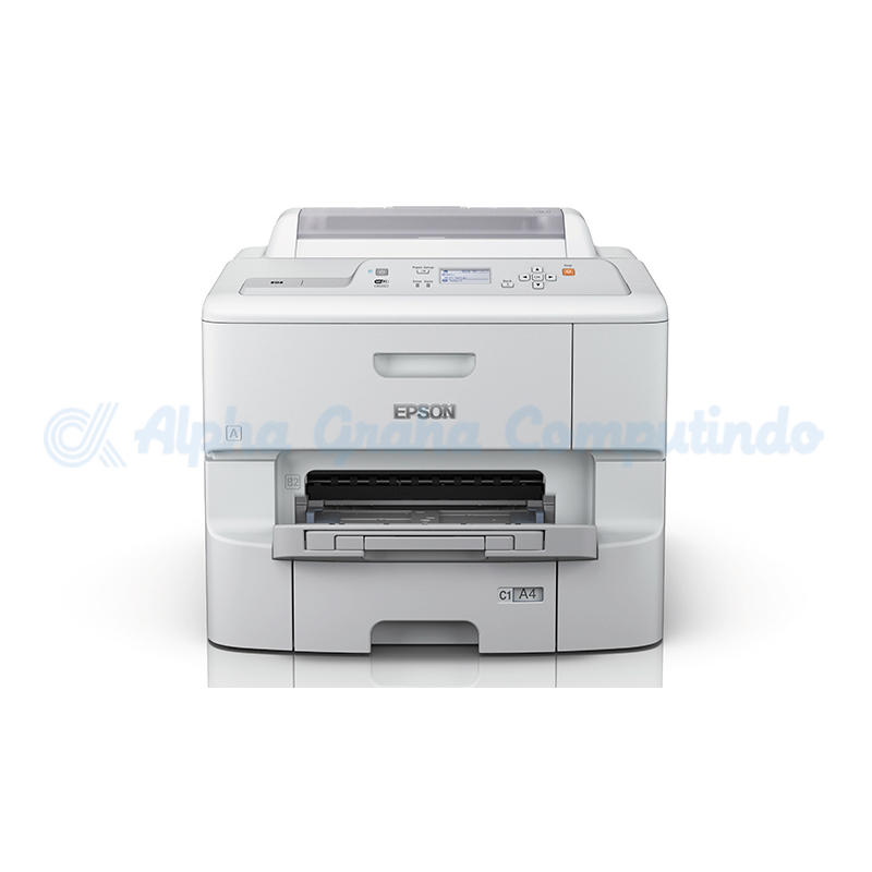 EPSON   Printer Workforce WF-6091