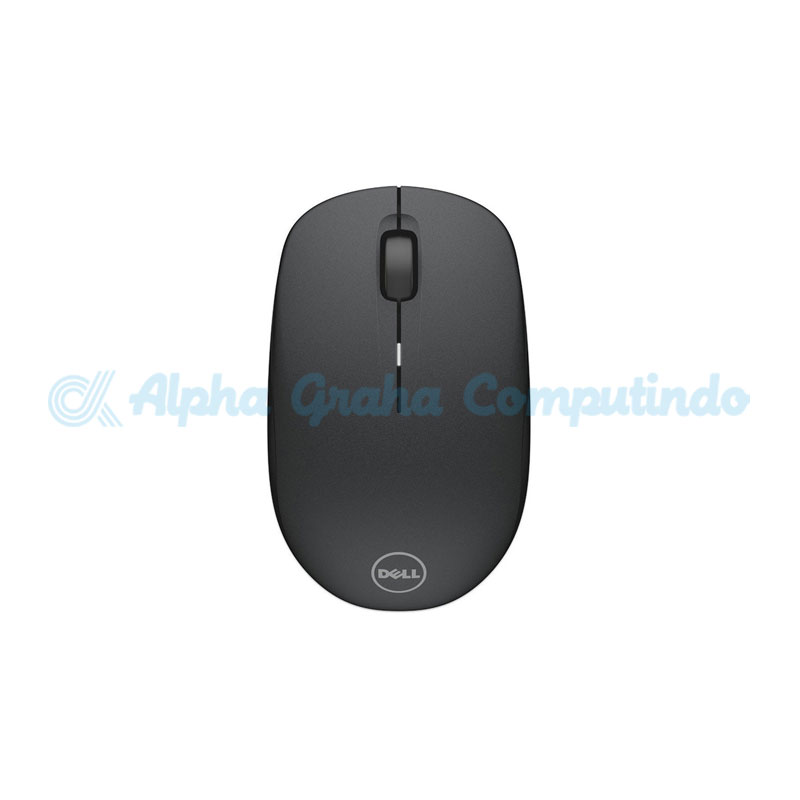 Dell    Dell Optical Wireless Mouse WM126