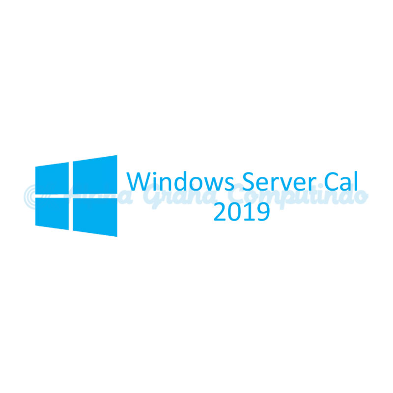 Microsoft [Windows Server CAL]WinSvrCAL 2019 OLP NL Gov UsrCAL[Pemerintah]