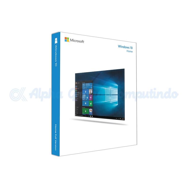 Microsoft Windows 10 Home 32Bit [KW9-00185]