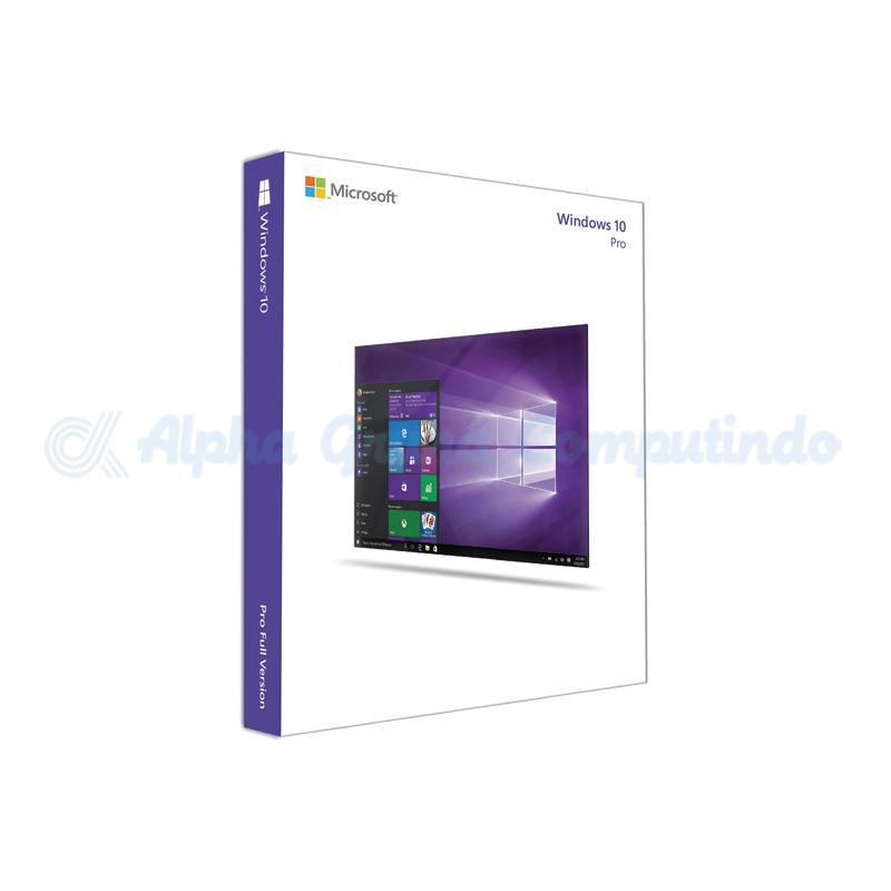 Microsoft Windows 10 Pro 32Bit [FQC-08969]