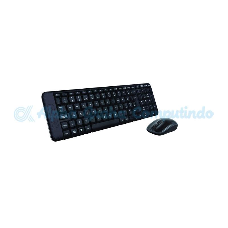 HP  Wireless Combo MK220 [920-003235]