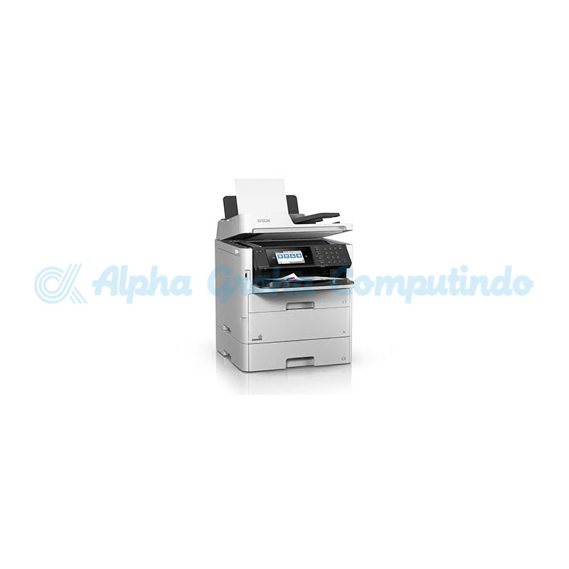 EPSON  WorkForce Pro WF-C579R Duplex All-in-One Inkjet Printer [C11CG77502EA]