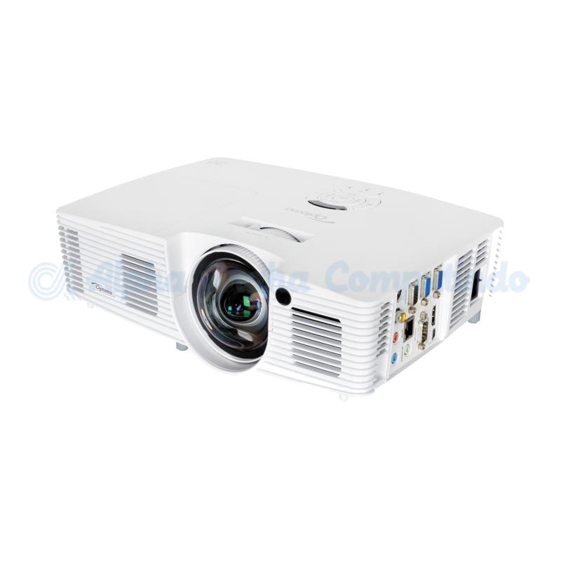 Optoma   X316ST DLP XGA Business Projector