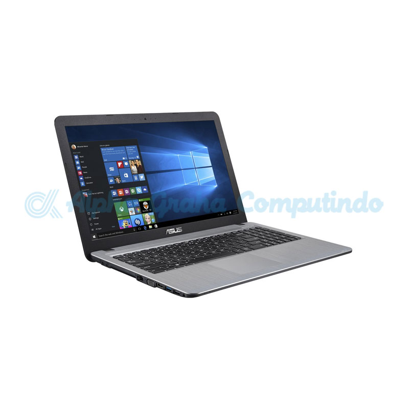 Asus  X441UV i3 4GB 500GB [WX092T/Win10] Silver