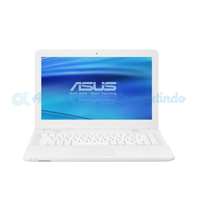 Asus X441UA i3 4GB 1TB [WX324T/Win10] White