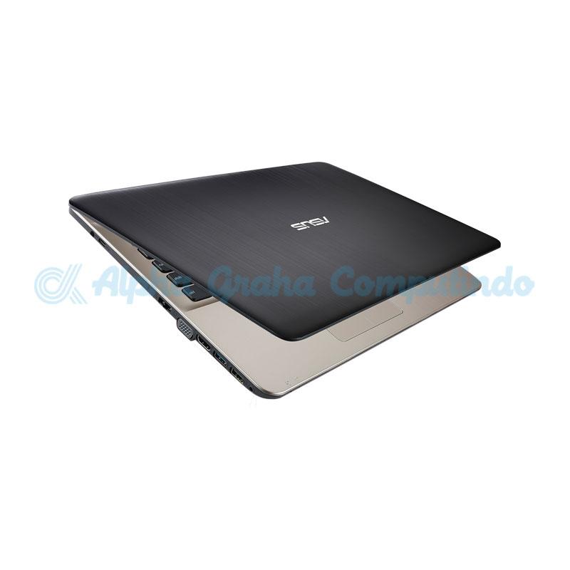 Asus   X441BA-GA611T A6 4GB 1TB [90NB0I01-M01400/Win10]