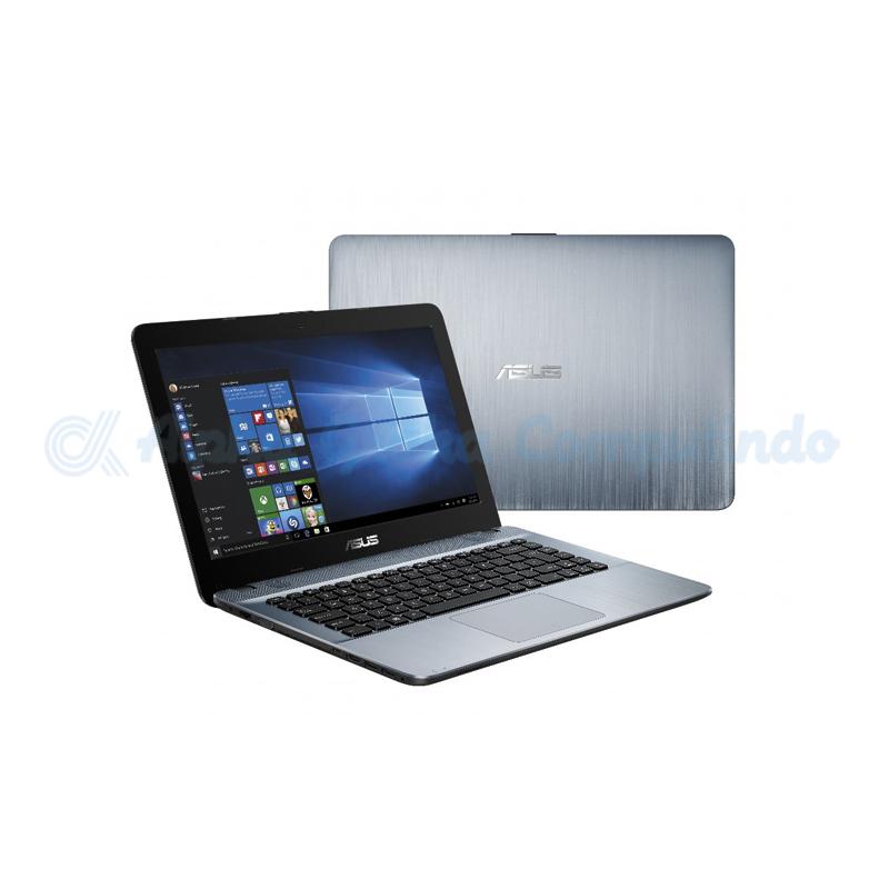 Asus   X441MA N5000 4GB 1TB [GA102T/Win10] Silver
