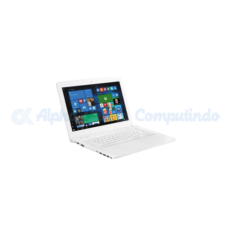 Asus    X441NA N3350 4GB 500GB Win 10 [BX404T/Win10] White