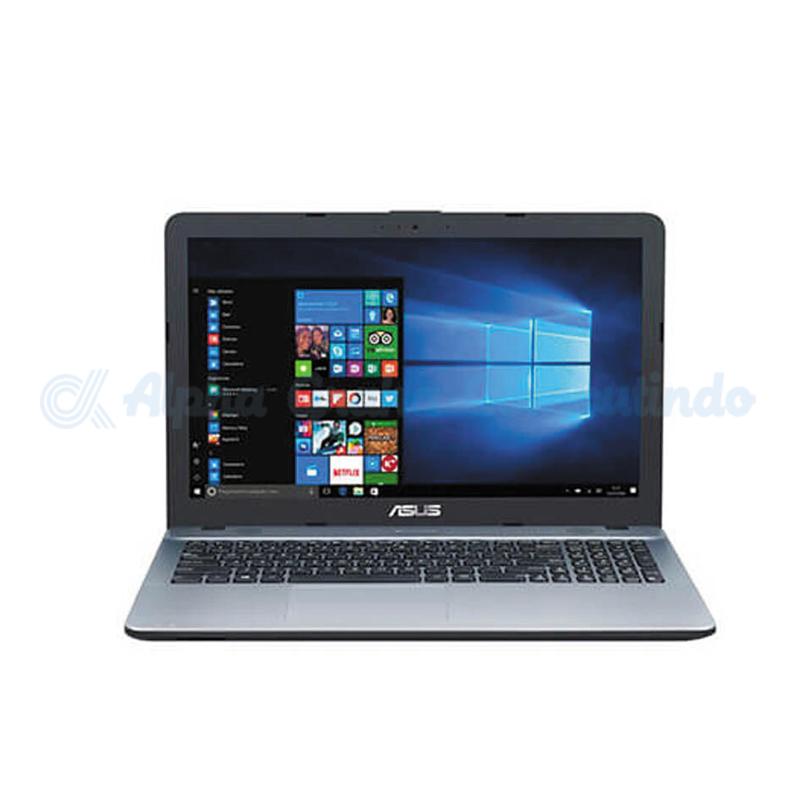 Asus  X441NA N4200 4GB 500GB [PQ402T/Win10] Silver