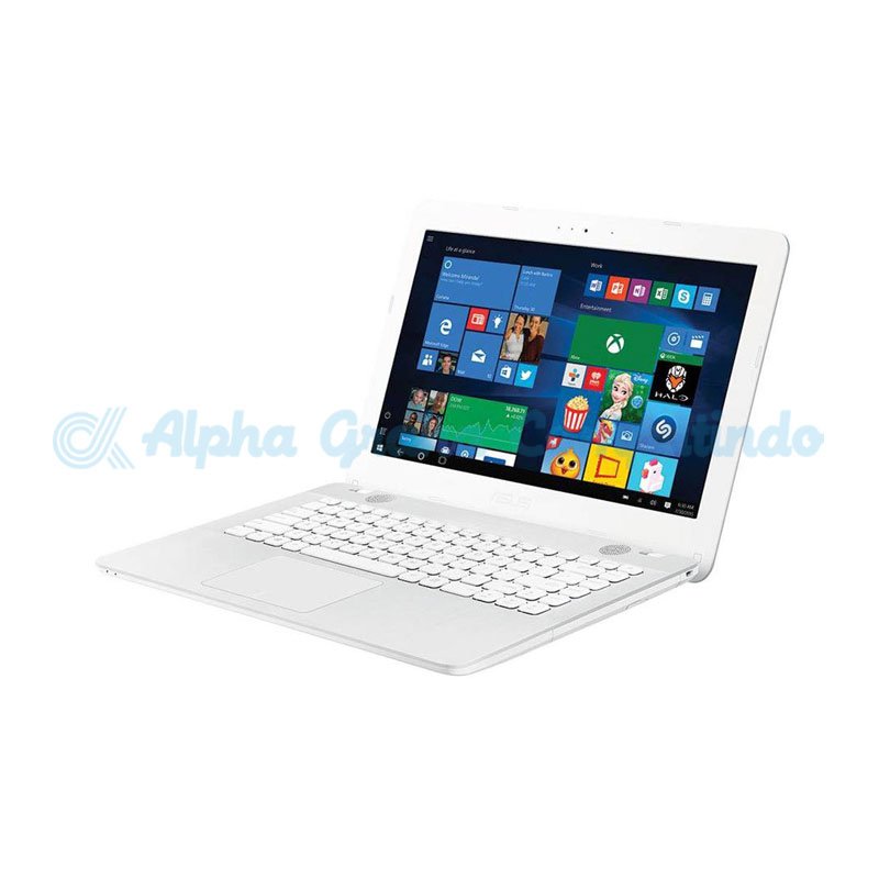 Asus X441NA 4GB 500GB [BX404T/Win10] White
