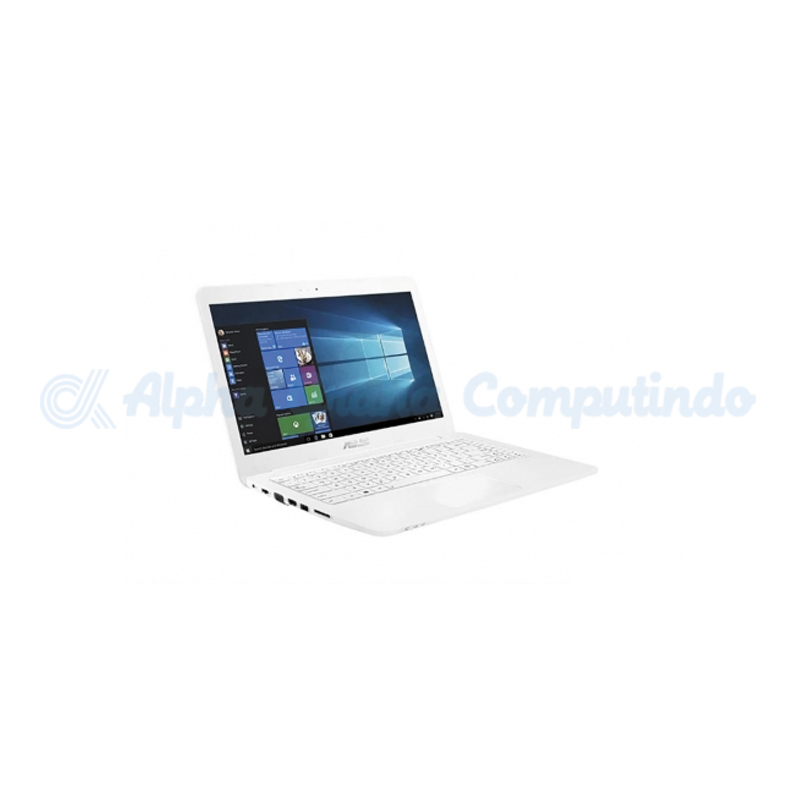 Asus X441UA i3 4GB 500GB [WX098T/Win10] White