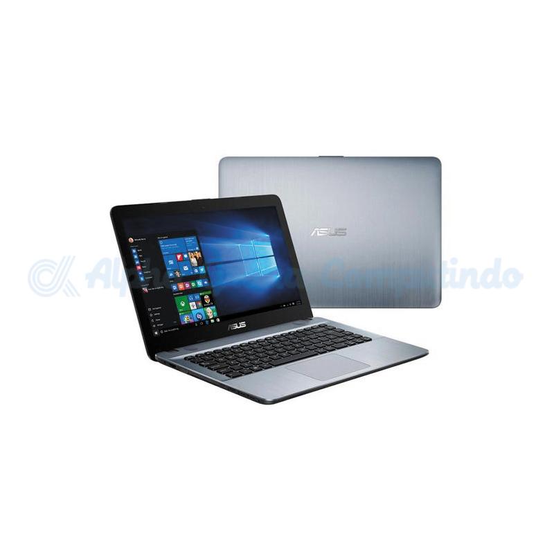 Asus  X441UB i3 MX110 4GB 1TB [GA043T/Win10] Silver