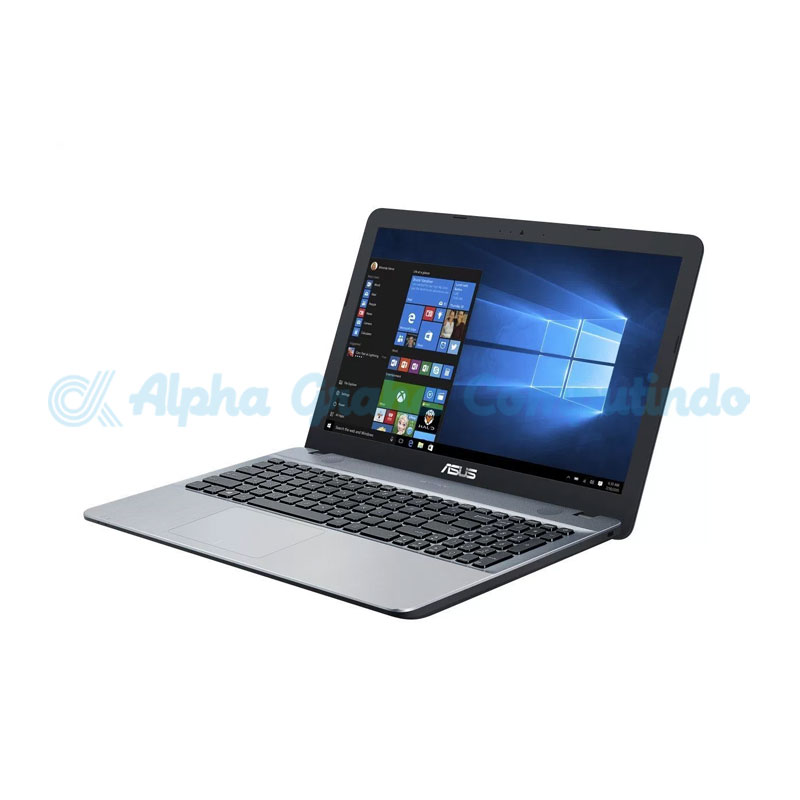 Asus X541UV i3 4GB 1TB [GO1352T/Win10] Silver
