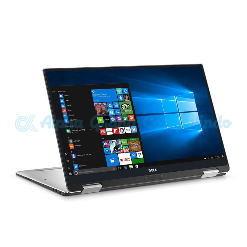 Dell  XPS 13 2in1 i7 16GB 512GB [9365/Win10 Pro]