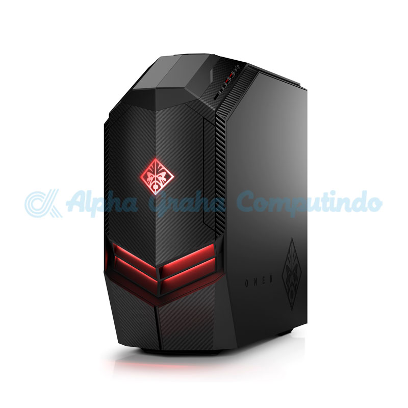 HP Omen by Desktop PC 880-015d i7 16GB 1TB+128GB [Y0N36AA/Win10 SL]