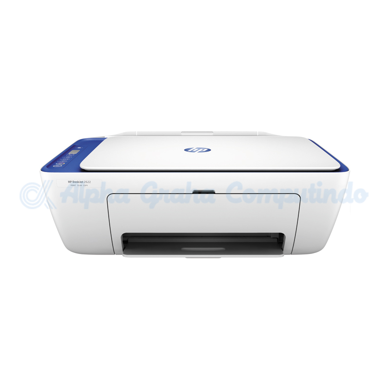 DeskJet Ink Advantage 2676 All-in-One Printer [Y5Z03B]