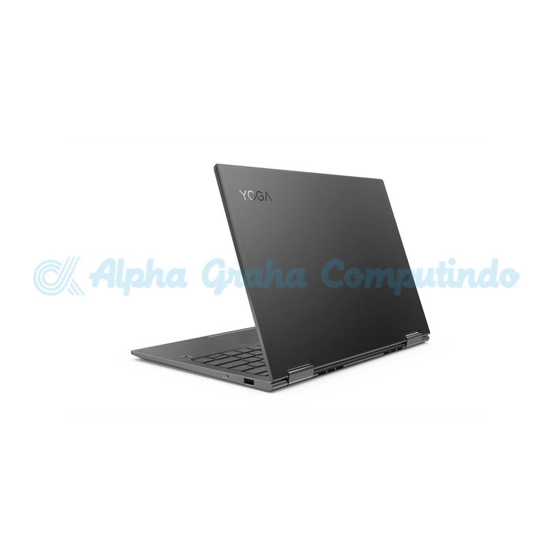 Lenovo  Yoga 730-13IWL i7-8565U 16GB 512GB SSD [Win10] Iron Grey