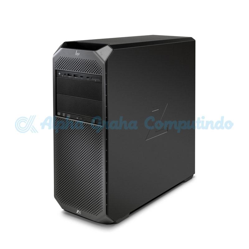HP  Z6 G4 Xeon 4112 16Gb 1TB [3TR68PA/Win10 Pro]