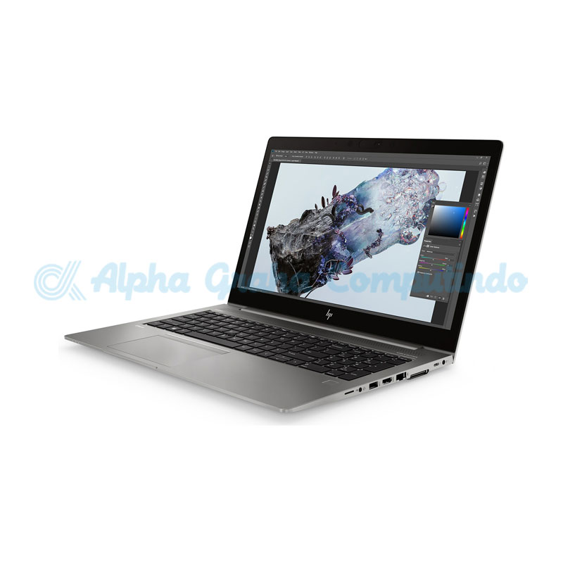 HP  ZBook 15u G6 i7-8565U 16GB 512GB SSD AMD WX3200 [8XT05PA/Win10 Pro]