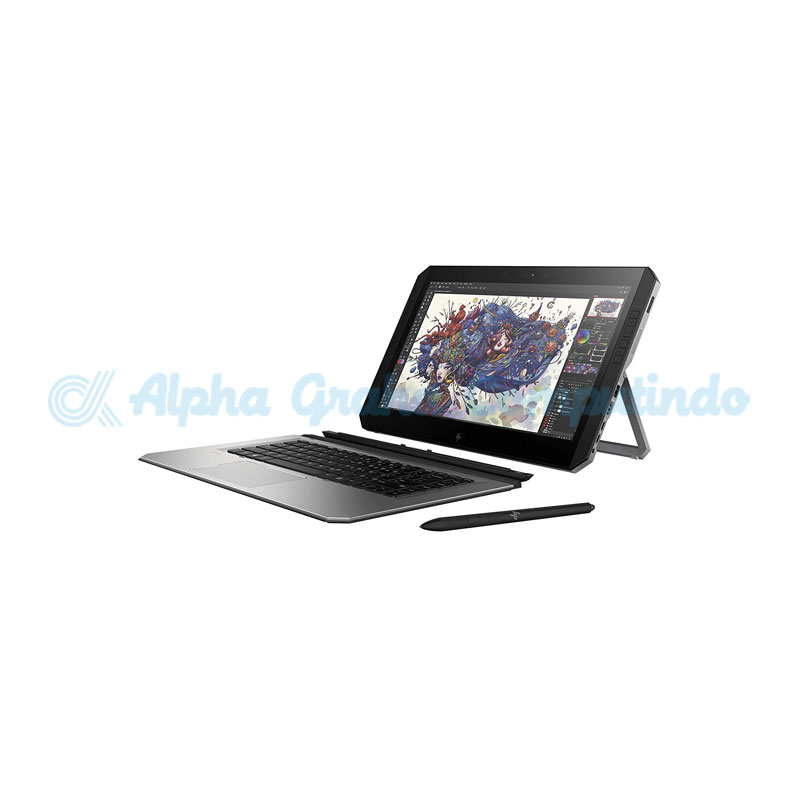 HP  ZBook x2 G4 i7-8550U 16GB 512GB SSD [2WX07AV/Win10 Pro]
