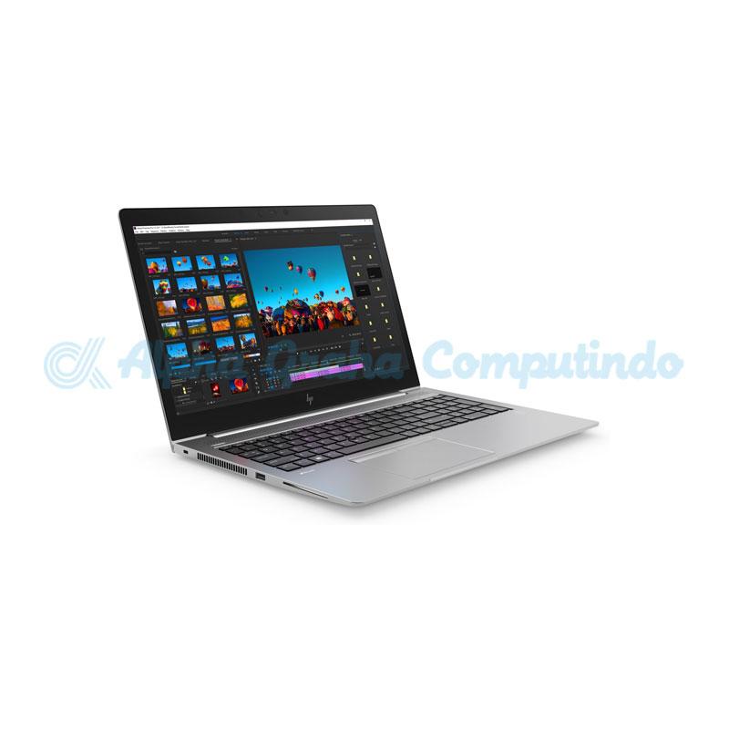 HP  Zbook 15u G5  i7-8550U 16GB 512GBSSD WX3100 2GB [4TL13PA/Win10 Pro]