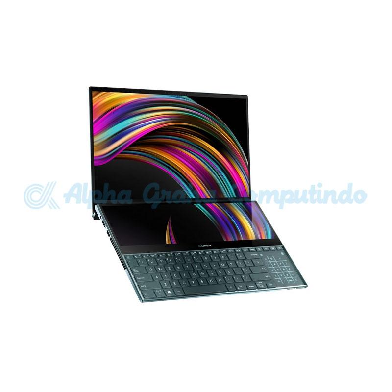 Asus ZenBook Pro Duo UX581GV-H2036T i7-9750H 32GB 1TB SSD RTX 2060 6GB [Win10]