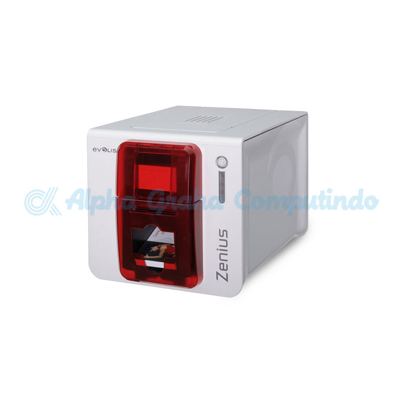 DATACARD  Zenius card printer [ZN1H0000RS]