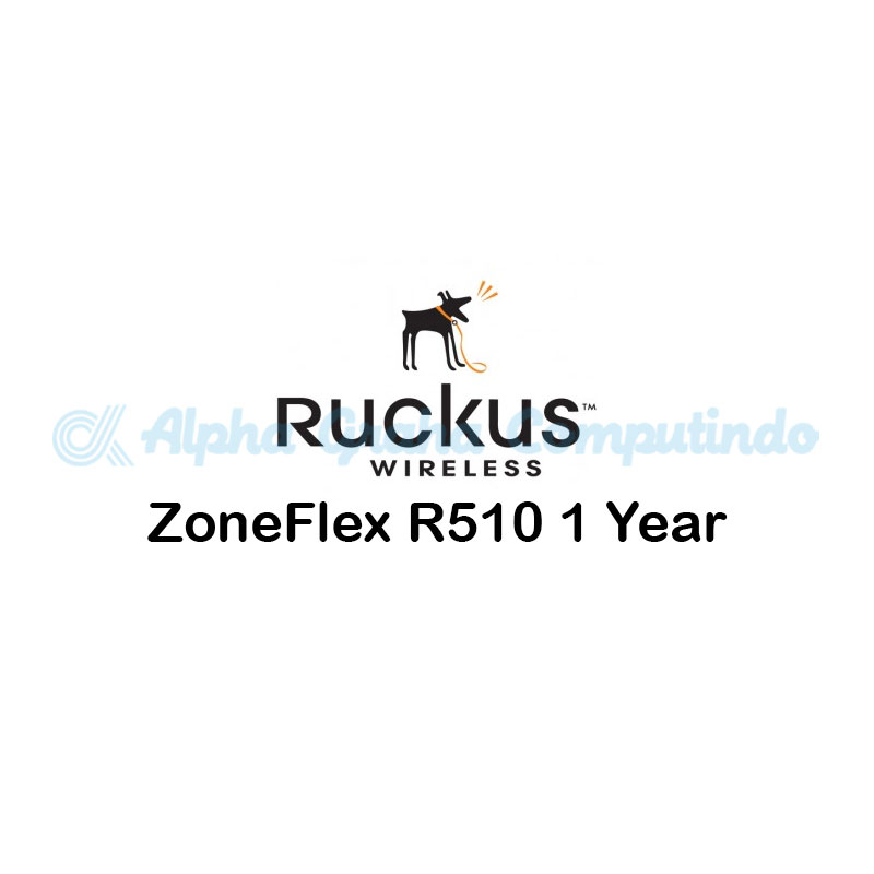 RUCKUS  ZoneFlex R510