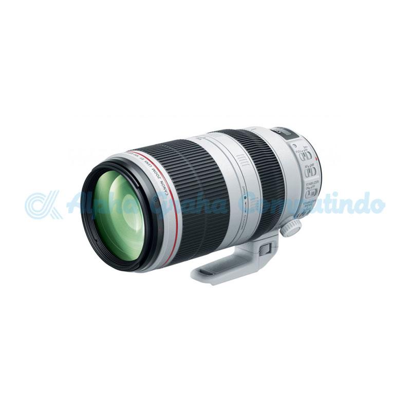 Canon   Lens EF 100-400mm F/4.5-5.6 L II USM