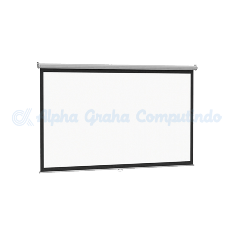 DATALITE Wallscreen 70 Inch. Layar Proyektor/Screen