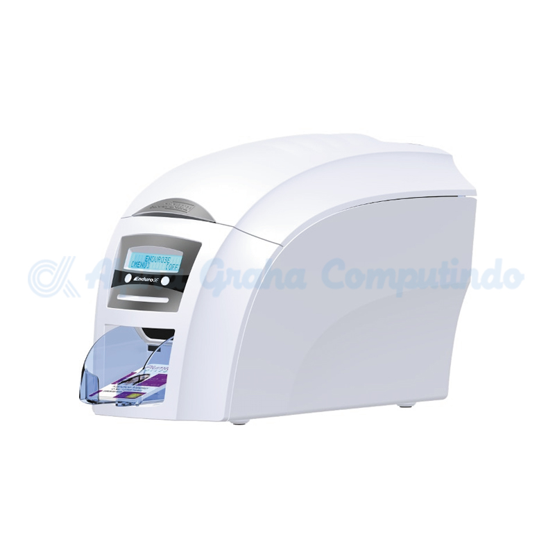 FARGO    Magicard Enduro 3E single side High Definition Printer wigh High Security RFID