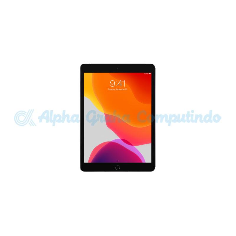 APPLE iPad 10.2 Wi-Fi + Cellular 128GB Space Gray [MW6E2PA/A]