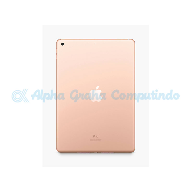 APPLE iPad 10.2 Wi-Fi 128GB Gold