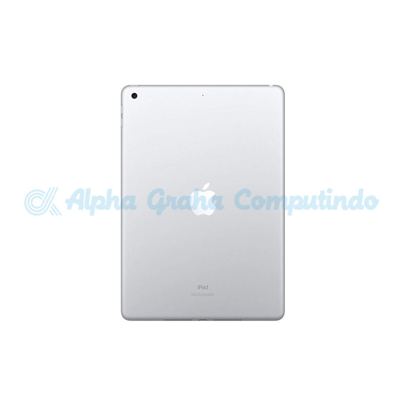 APPLE iPad 10.2 Wi-Fi 128GB Silver