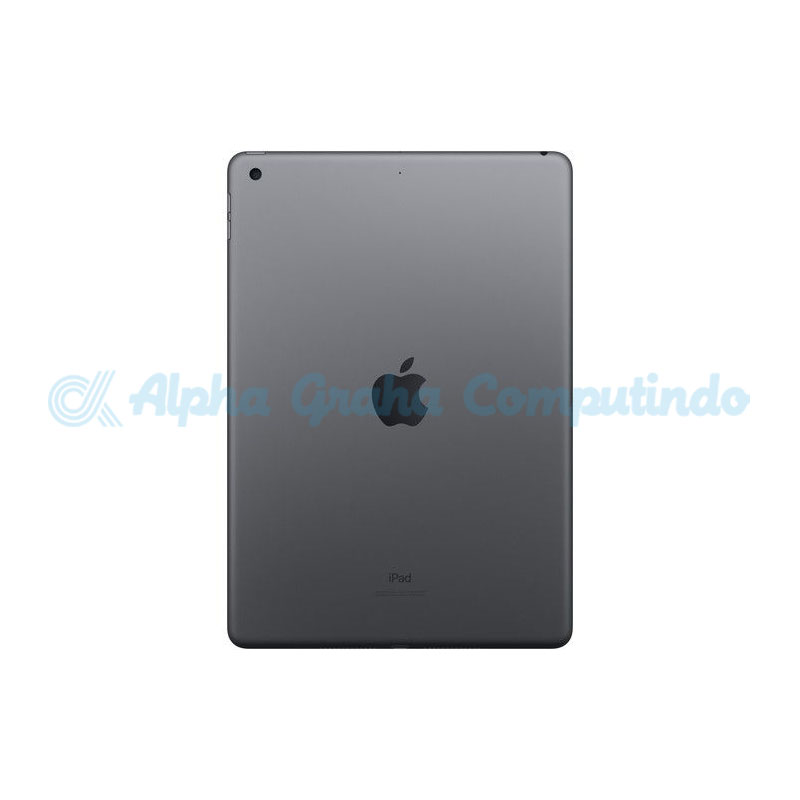 APPLE iPad 10.2 Wi-Fi 128GB Space Gray