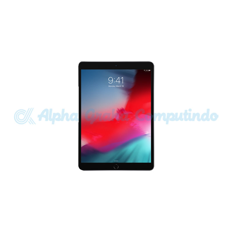 APPLE  iPad Air 3 10.5-inch Wi-Fi + Cellular 256GB [MV0Q2PA/A]