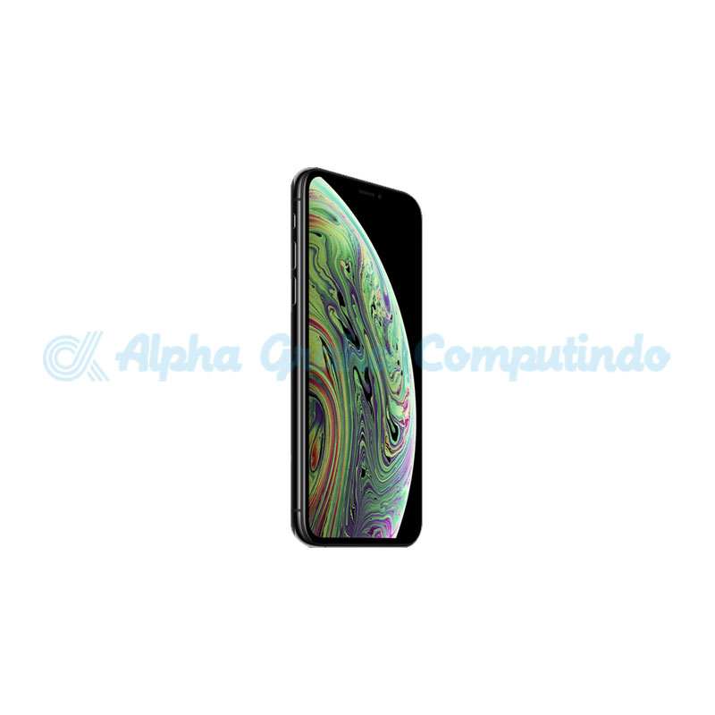 APPLE  iPhone XS 512GB Space Grey [MT9L2PA/A]