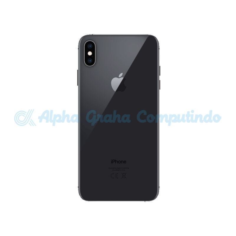 APPLE  iPhone XS Max 512GB Space Grey [MT562PA/A]