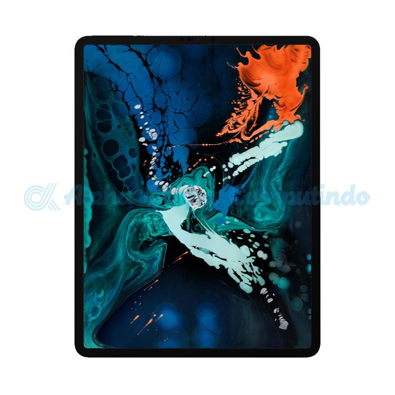 APPLE  iPad Pro Wifi & Cell 512GB 12.9-Inch Silver [MTJJ2PA/A]