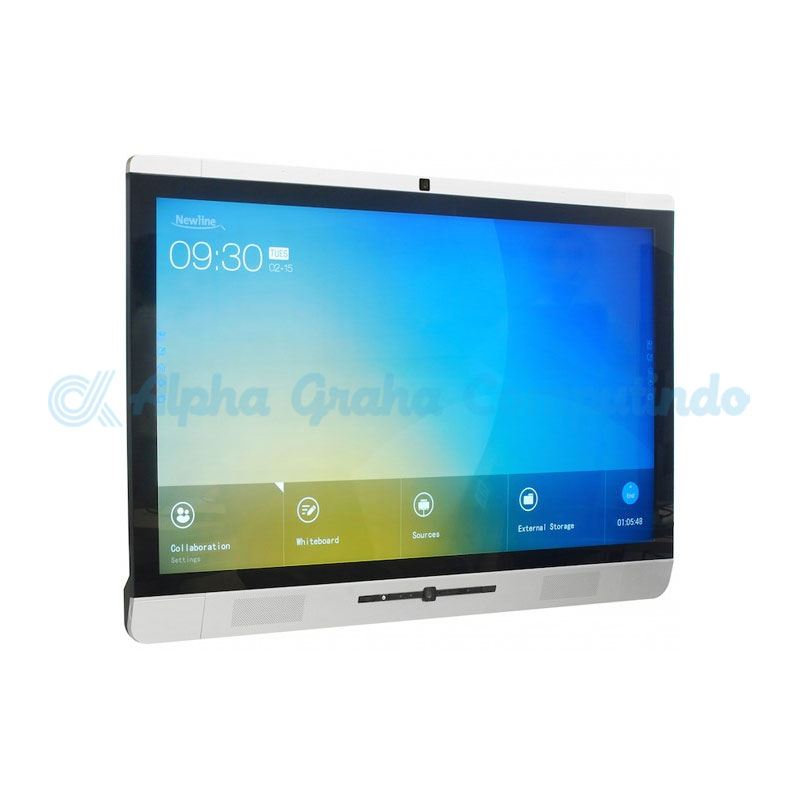Newline  TRUTOUCH X9 Interactive Collaboration  86 Inch