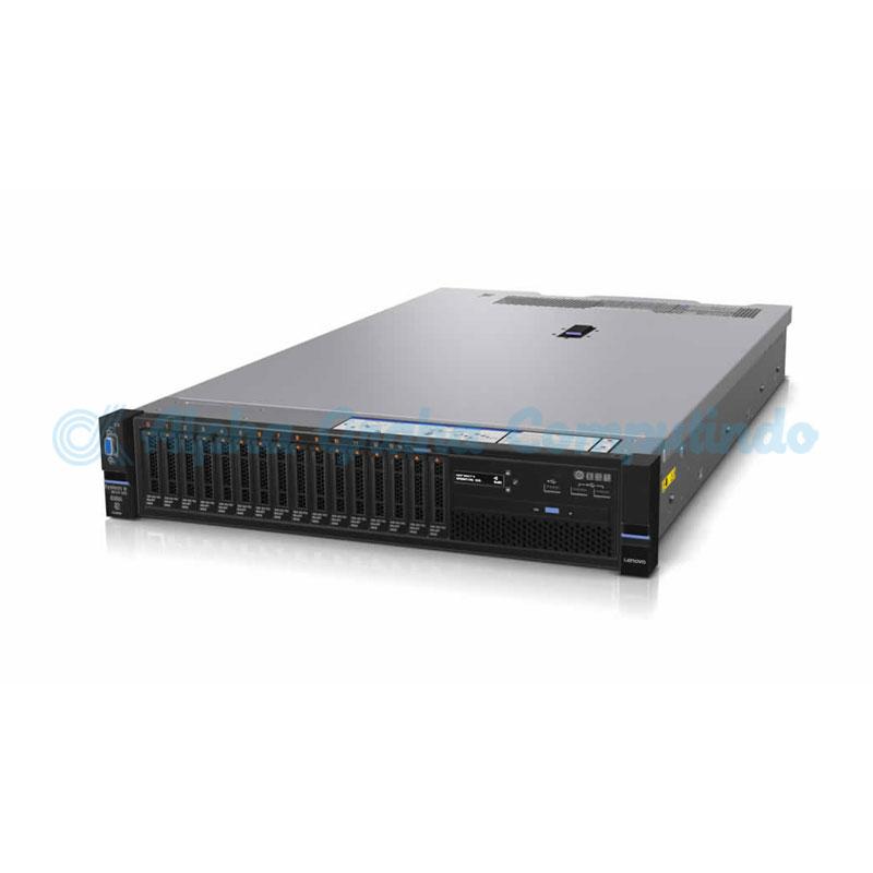 Lenovo   X3650 M5 2650 V4 32GB 4TB [8871G2A]